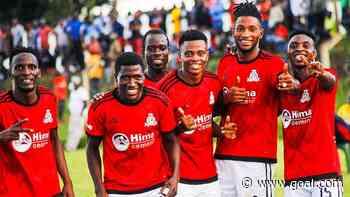 Uganda Cup: Vipers SC book quarter-final slot after UPDF FC win