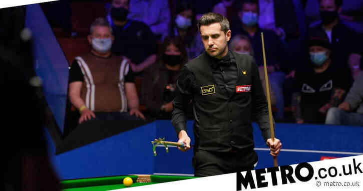 Ronnie O'Sullivan accuses Mark Selby but blames Shaun Murphy over re-spot controversy in World Championship final