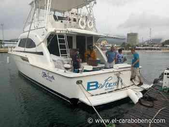 Conato de incendio en embarcación en marina de Puerto Cabello - El Carabobeño