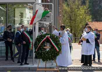 Vestone Valsabbia - La piazza di don Primo Leali - Valle Sabbia News