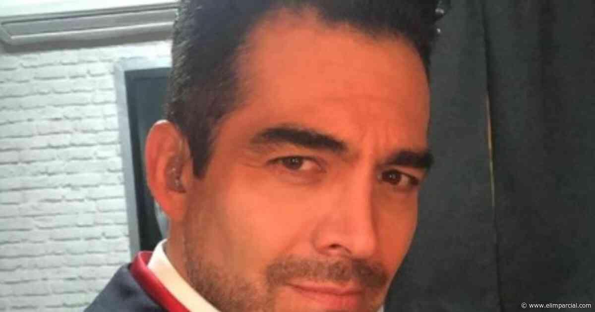 Omar Chaparro revela ha sufrido acoso de los fans - ELIMPARCIAL.COM