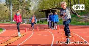 Sportstätten Kronshagen - Verwaltung will doch über Training entscheiden - Kieler Nachrichten