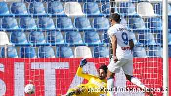 """Sassuolo, Consigli """"regala"""" lo scudetto all'Inter - La Gazzetta di Modena"""