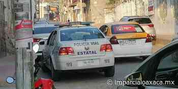 Denuncian a policías viales por hostigar a automovilistas en Tehuantepec - El Imparcial de Oaxaca