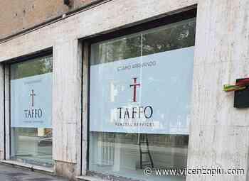 Taffo, l'agenzia di servizi funebri famosa per l'ironia social apre a Vicenza e sceglie proprio San Lazzaro - Vicenza Più