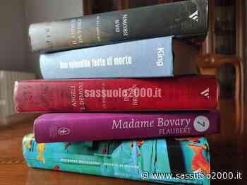 Il Maggio dei Libri a San Lazzaro di Savena - sassuolo2000.it - SASSUOLO NOTIZIE - SASSUOLO 2000