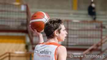 Basket, pronto riscatto di Forlimpopoli: netta vittoria contro San Lazzaro - ForlìToday