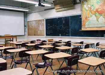 Teacher at Bowmanville school caught touching himself inappropriately during online class - durhamradionews.com