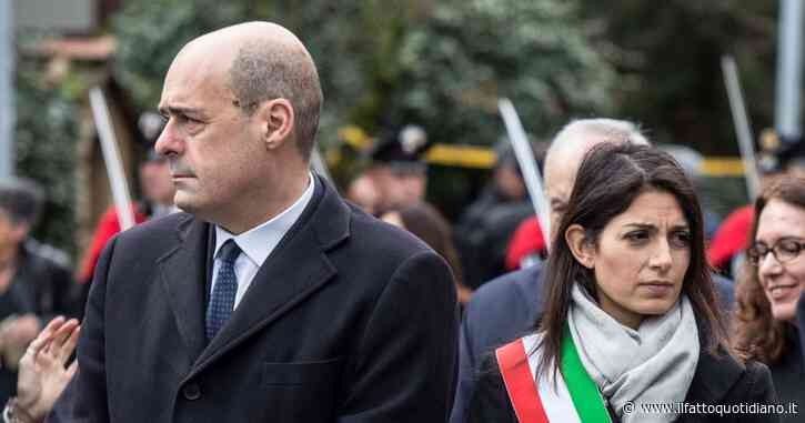 Rifiuti Roma, continua il braccio di ferro tra Raggi e Zingaretti: il 25 maggio al Tar il ricorso del Comune contro l'ordinanza della Regione