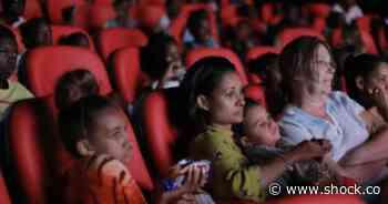 El Quibdó Africa Film Festival abre convocatoria para su tercera edición - Shock