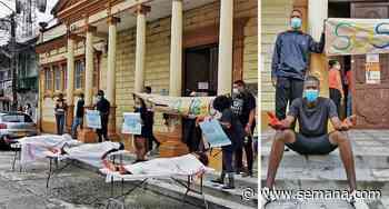 Quibdó: tormentos de una ciudad secuestrada por la violencia - Semana