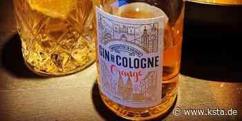 Kostenlos anmelden und gewinnen: Wir verlosen den neuen Gin de Cologne Orange - Kölner Stadt-Anzeiger