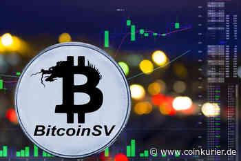Coinbase-Kunden erhalten endlich ihre Bitcoin SV (BSV) - Coin Kurier