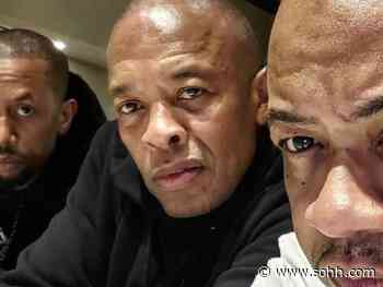 Weekend Recap: Dr. Dre Forced To Pay Up To Wife's Team - SOHH
