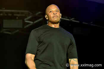 Judge Orders Dr. Dre to Pay $500000 for Wife's Legal Fees During Divorce - Report - XXLMAG.COM