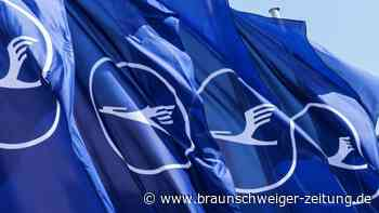 Investition trotz Krise: Lufthansa kauft je fünf Jets von Boeing und Airbus
