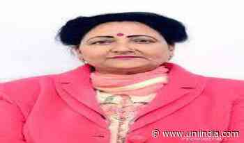 Himachal Social Welfare Minister Sarveen Chaudhary contracts coronavirus - United News of India