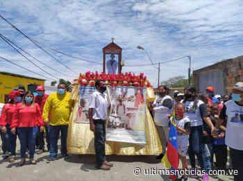 En Porlamar celebraron la beatificación del Médico de los Pobres - Últimas Noticias