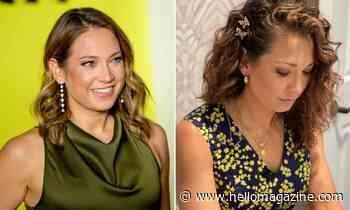 GMA's Ginger Zee rocks sweet 90s trend and fans love it