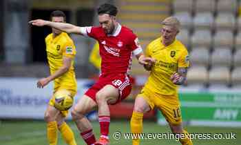 Why Aberdeen manager Stephen Glass chose Connor McLennan at right-back instead of Calvin Ramsay against Livingston - Aberdeen Evening Express
