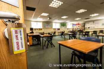 School staff in Aberdeen attacked every three days last year - Aberdeen Evening Express