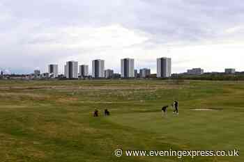Much-loved Aberdeen golf course King's Links fully reopens - Aberdeen Evening Express
