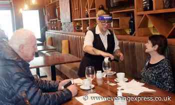 Aberdeen restaurant Aperitivo to close permanently - Aberdeen Evening Express