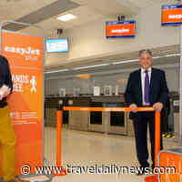 London Gatwick route returns to Aberdeen International Airport with easyJet - Travel Daily News International