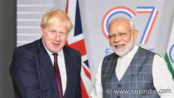 Cabinet approves agreement with UK on customs cooperation - Oneindia