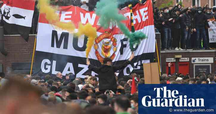 Glazers intend to stay and turn Manchester United into $10bn business