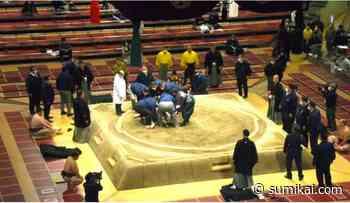 Japanischer Sumo-Ringer stirbt einen Monat nach Verletzung im Kampf - Sumikai
