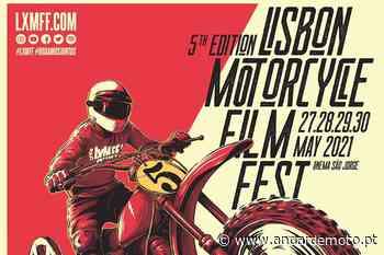 Lisbon Motorcycle Film Fest realiza-se de 27 a 30 de maio - Andar de Moto