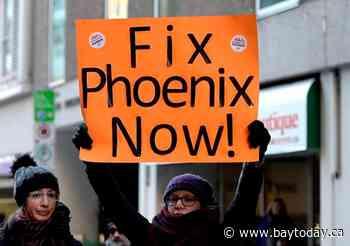 CRA rules against civil service union push to make Phoenix damages non-taxable