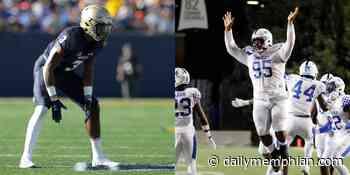 Dallas Cowboys grab former Cordova High star - Memphis Local, Sports, Business & Food News - The Daily Memphian