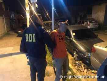 Virrey del Pino: detuvieron a tres sujetos que se movilizaban en autos robados - Matanza Digital