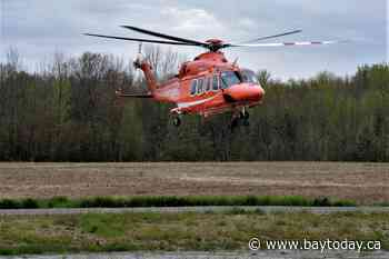 ONTARIO: Ornge says service will continue despite labour issues with paramedics