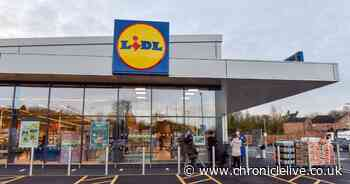 Lidl customers can now find out quietest time to shop through app