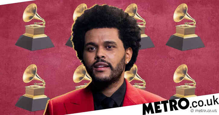 The Weeknd doubles down on Grammy Awards corruption accusation and insists he will not be submitting music in the future