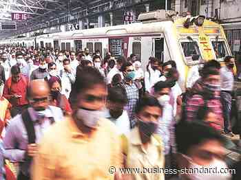 Second coronavirus wave leaves another 7 million people jobless in India - Business Standard