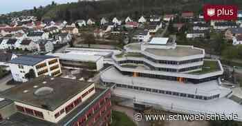 Der letzte, große Investitionsbrocken in Bopfingen ist auf den Weg gebracht - Schwäbische
