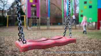 Bopfinger Spielplatz in Mainacht beschädigt: Hoher Schaden - Augsburger Allgemeine