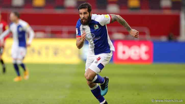 Team news: Rotherham United v Rovers - News - Blackburn rovers