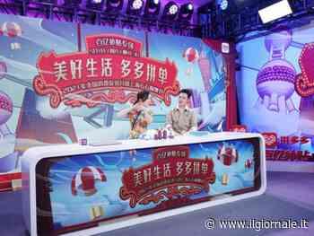Cina, via al mese dipromozione nazionaledei consumi