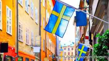 Suécia condena sanções russas e vai chamar embaixador - Notícias ao Minuto