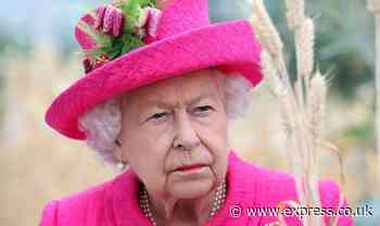 Queen defies 'political pressure' to leave Windsor Castle despite security breaches - Express