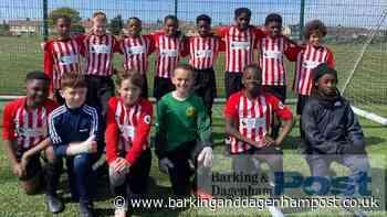 Barking & Dagenham boys get better of Newham rivals - Barking and Dagenham Post