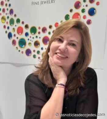 Mary Soto, orfebre de la religiosidad... - Las Noticias de Cojedes