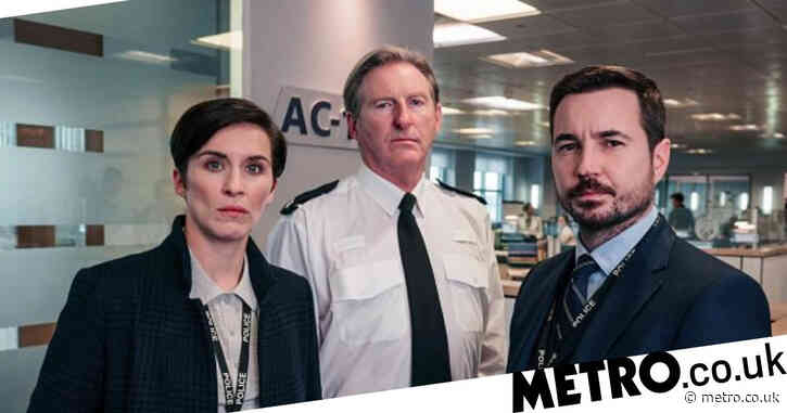 Line of Duty creator Jed Mercurio says he knew series 6 finale 'wouldn't appeal to everyone' as he reacts to ratings record