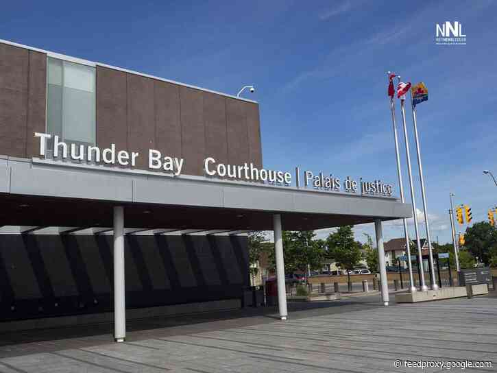 Thunder Bay Police Continue Investigation into First Homicide of 2021
