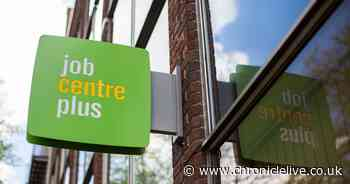 Universal Credit recipients warned of major change coming in this month